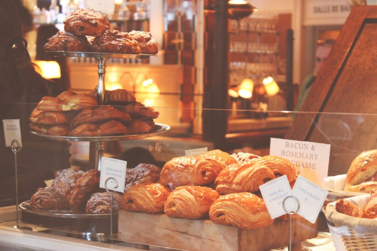Get Delicious Pastries in Phuket