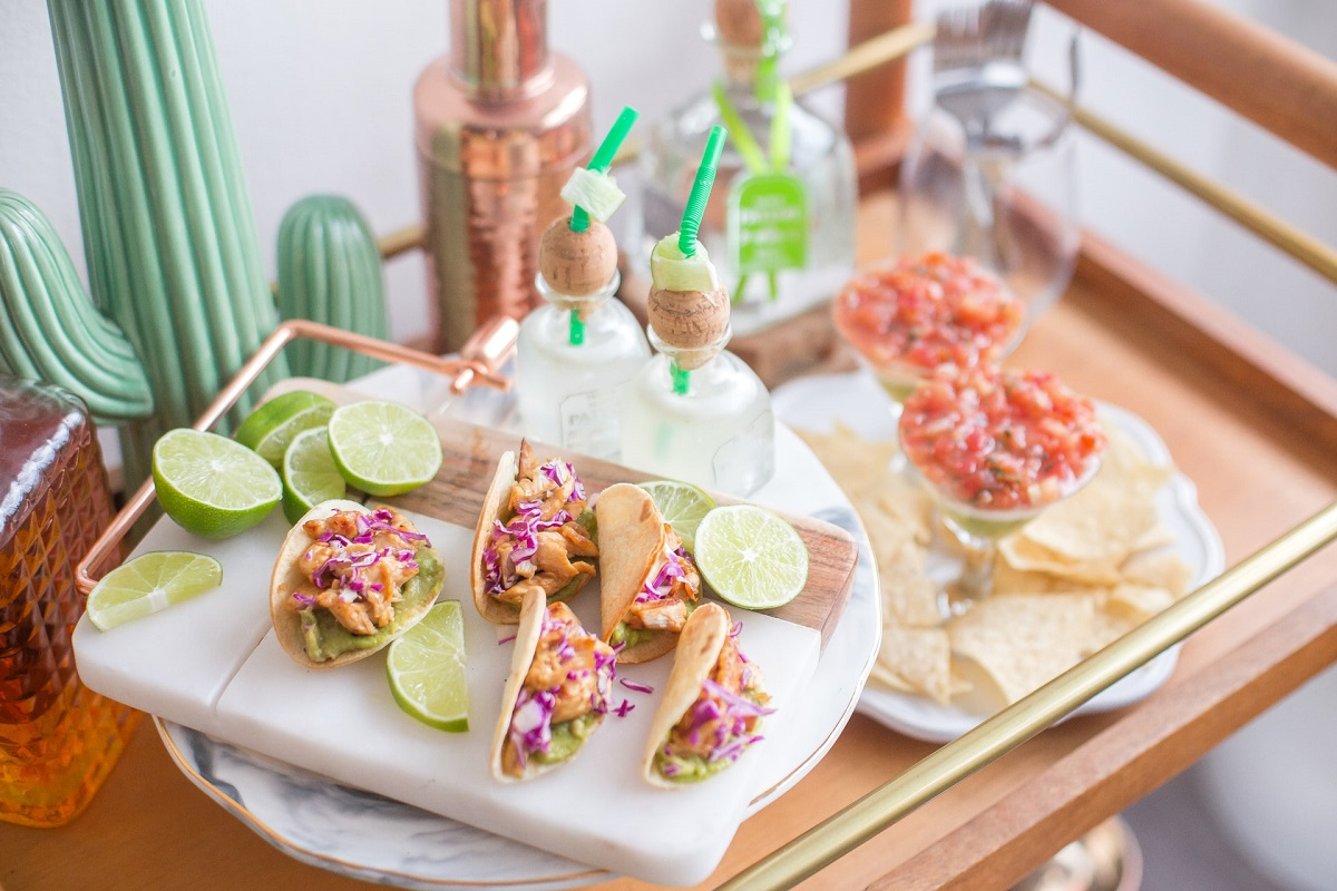 Delicious Mexican Food in Phuket